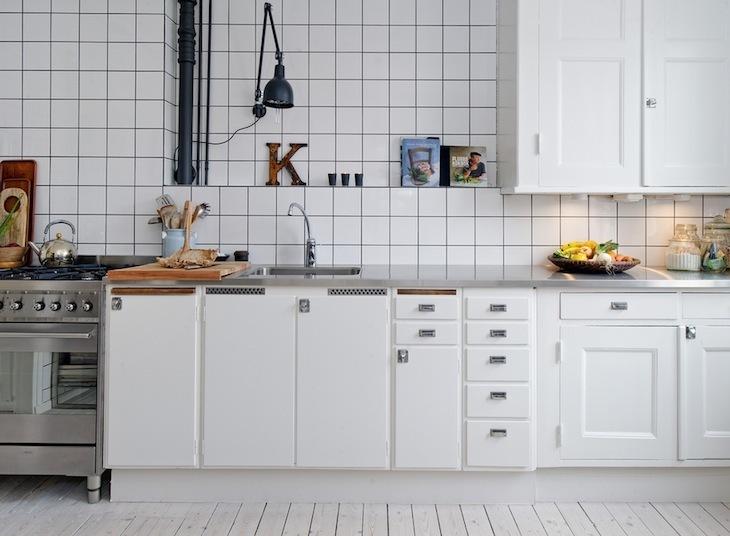 Azulejo blanco brillo 10x10 - Azulejos cocina blanco brillo ...