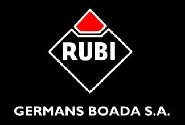 Germans Boada / Rubi